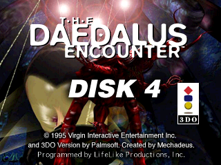 Screenshot Thumbnail / Media File 1 for Daedalus Encounter, The (1995)(Panasonic)(US)(Disc 4 of 4)[!][FZSM37514 R1J]